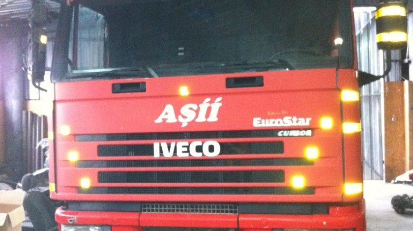 Usi Iveco Eurostar an 2000 dezmembrez Iveco Eurostar