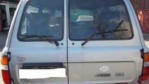 Usi portbagaj Toyota Land Cruiser J80