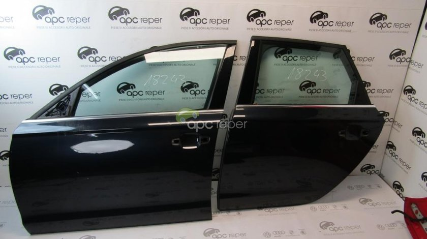 Usi Stanga Fata Spate Audi A6 4G C7 Avant / Allroad 2013