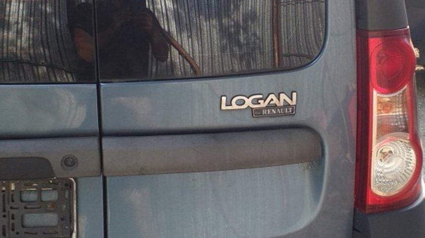 Usi,Usa Spate Batanta Dacia Logan Mcv Albastru Turcuaz