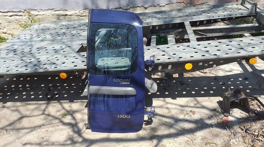 Usi,Usa Spate Batanta Dacia Logan Mcv Albastru OV61H