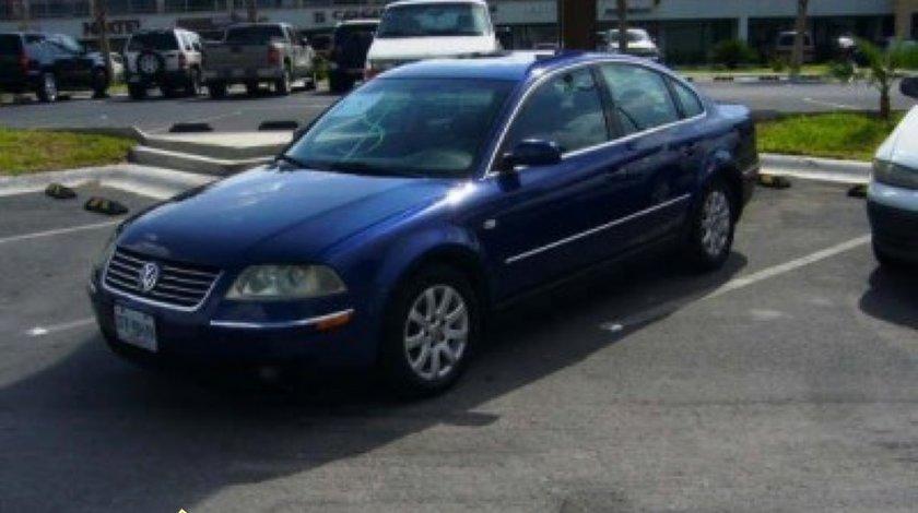 Usi Volkswagenb Passat an 2002