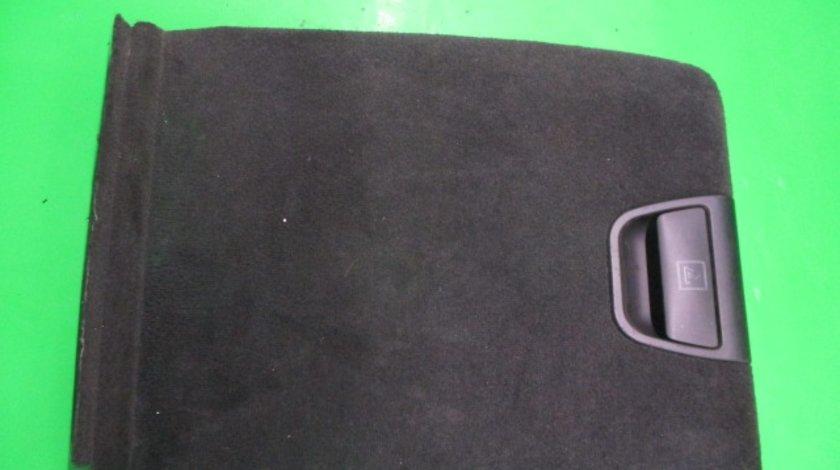 USITA PORTBAGAJ TRUSA MEDIACALA BMW X5 E53 FAB. 2000 - 2006 ⭐⭐⭐⭐⭐