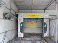 utilaje spalatorie auto moderne, TammerMatic Ultralux+self service