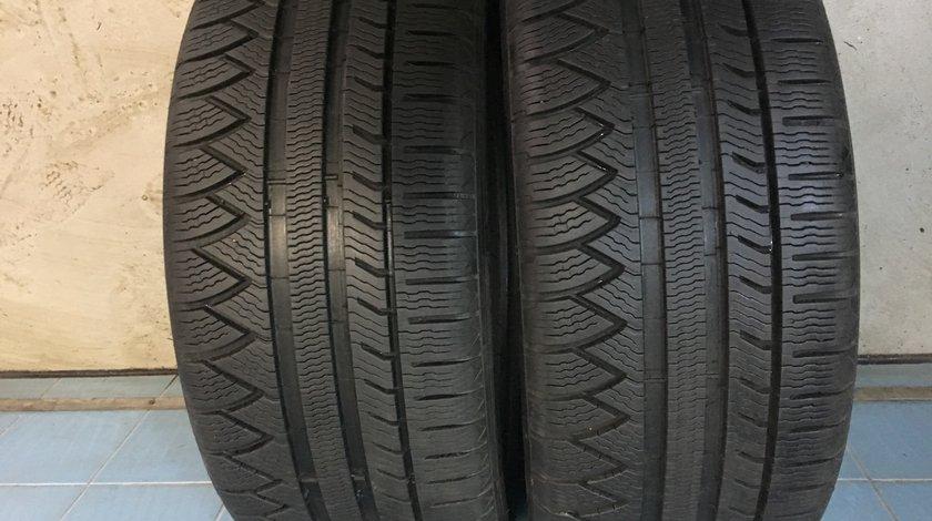 Vând 2 anvelope 245/40/19 Michelin de iarnă ca noi