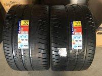 Vând 2 anvelope 325/30/21 Michelin de vară noi