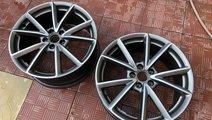 Vând 2 jante R19 Audi S3 8V