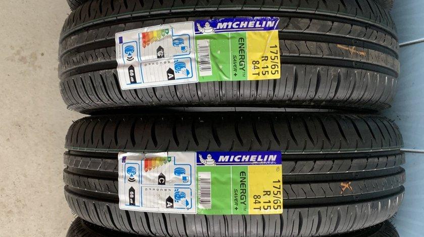 Vând 4 anvelope 175/65/15 Michelin de vară noi