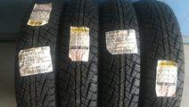 Vând 4 anvelope 175/80/16 Dunlop M+S noi