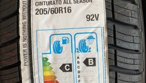 Vând 4 anvelope 205/60/16 Pirelli all season noi