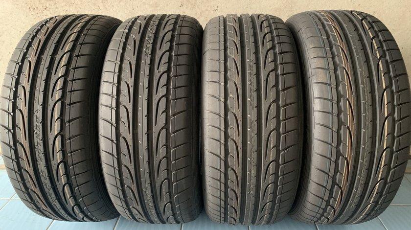 Vând 4 anvelope 215/45/16 Dunlop de vară noi