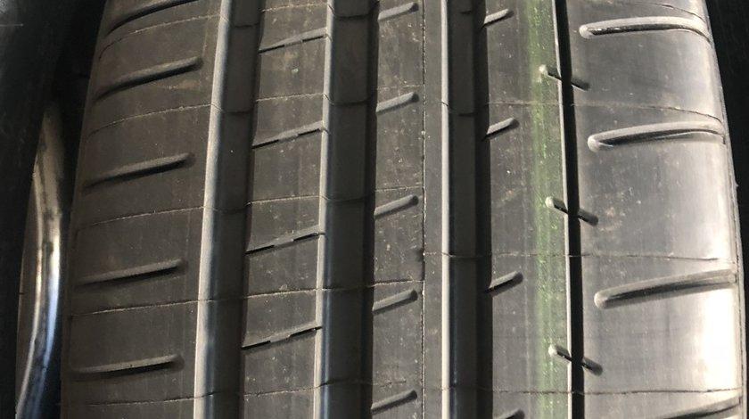 Vând 4 anvelope 225/45/18 Michelin de vară noi