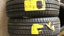 Vând 4 anvelope 225/60/18 Pirelli noi de vară