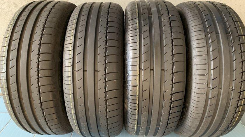 Vând 4 anvelope 235/55/17 Michelin de vară ca noi