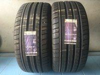 Vând 4 anvelope 245/45/17 Dunlop de vara noi