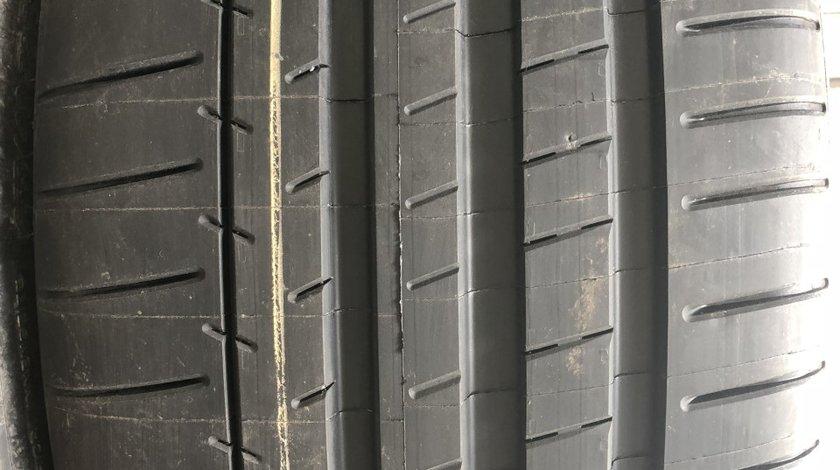 Vând 4 anvelope 255/40/18 Michelin de vară noi
