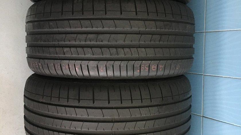 Vând 4 anvelope 285/40/21 Pirelli de vară noi