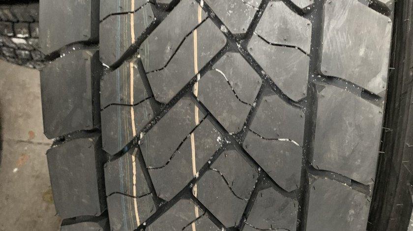 Vând 4 anvelope 295/60/22.5 Dunlop noi