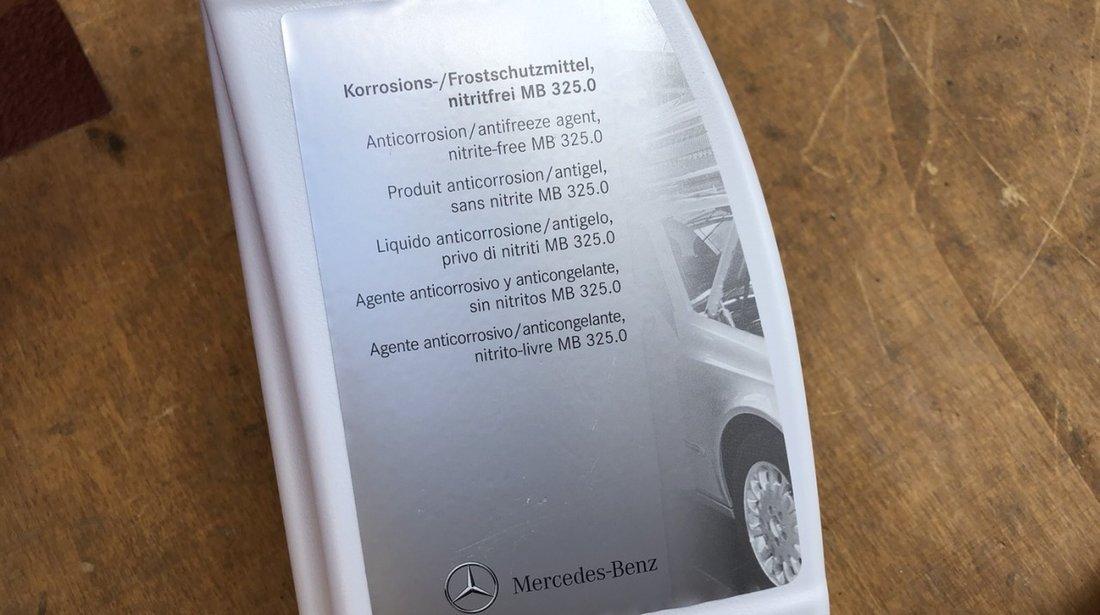 Vând Antigel original Mercedes-Benz MB 325.0 1.5L A000989082510