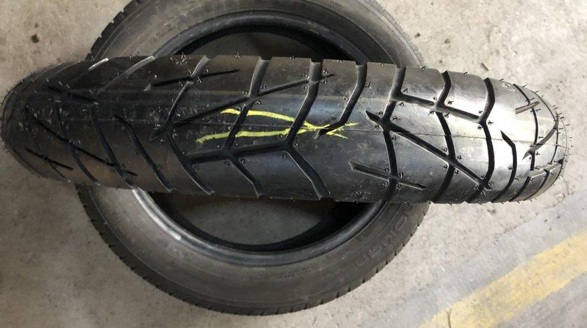 Vând anvelopă 100/90/19 Pirelli nouă