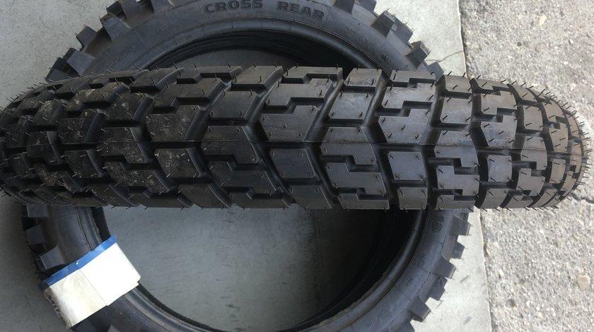 Vând anvelopă 110/80/18 Dunlop nouă