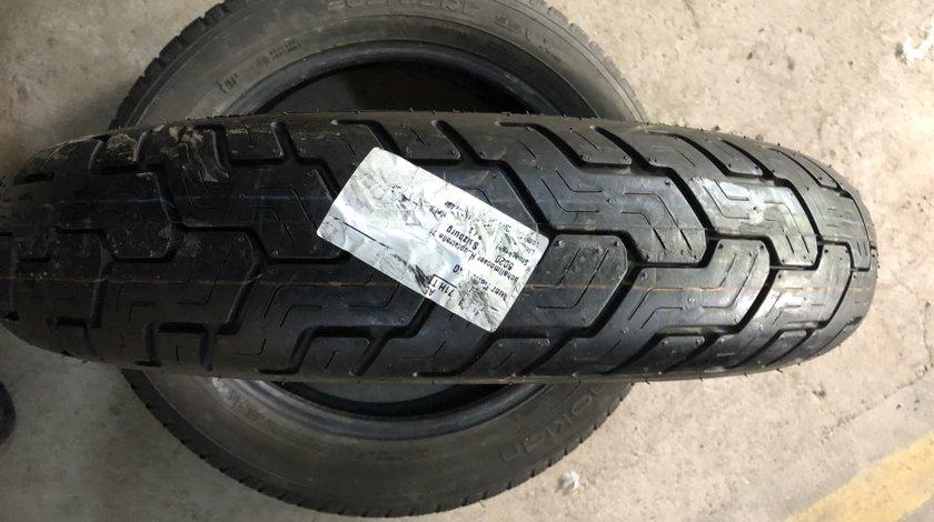 Vând anvelopă 140/90/16 Dunlop nouă
