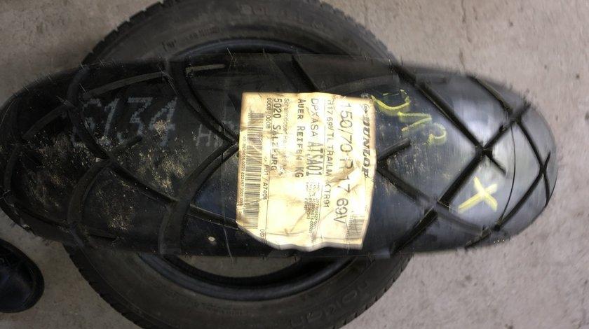 Vând anvelopă 150/70/17 Dunlop nouă