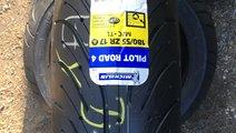 Vând anvelopă 180/55/17 Michelin nouă