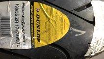 Vând anvelopă 190/55/17 Dunlop nouă