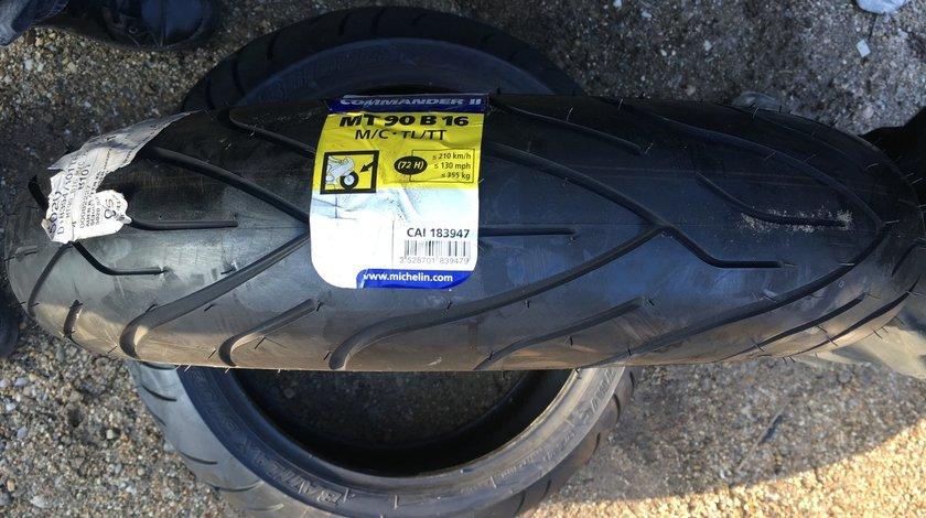 Vând anvelopă MT90B16 Michelin nouă
