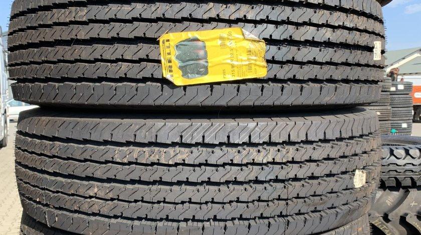 Vând anvelope 315/80/22,5 Pirelli de direcție noi