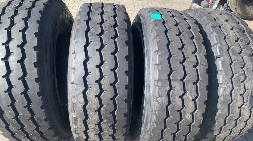 Vând anvelope 385/65/22.5 Pirelli noi
