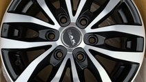 Vând jante aliaj marca Mak-Italia pentru Mercedes...