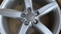 Vând jante aliaj originale Audi A4,A5,Q5,Q3 noi p...
