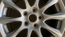 Vând jante aliaj originale Ford Mondeo-Focus pe 1...