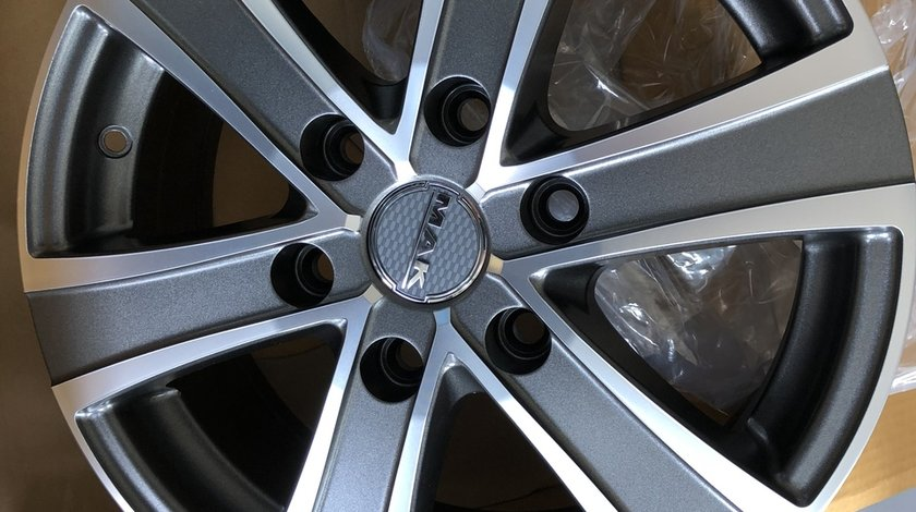 """Vând jante aluminiu pentru Mercedes Sprinter pe 16"""" noi"""