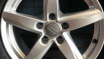 "Vând jante Audi-VW noi pe 16"" cu anvelope noi d..."