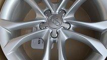 """Vând jante originale Audi A4,A5 pe 18"""" noi"""