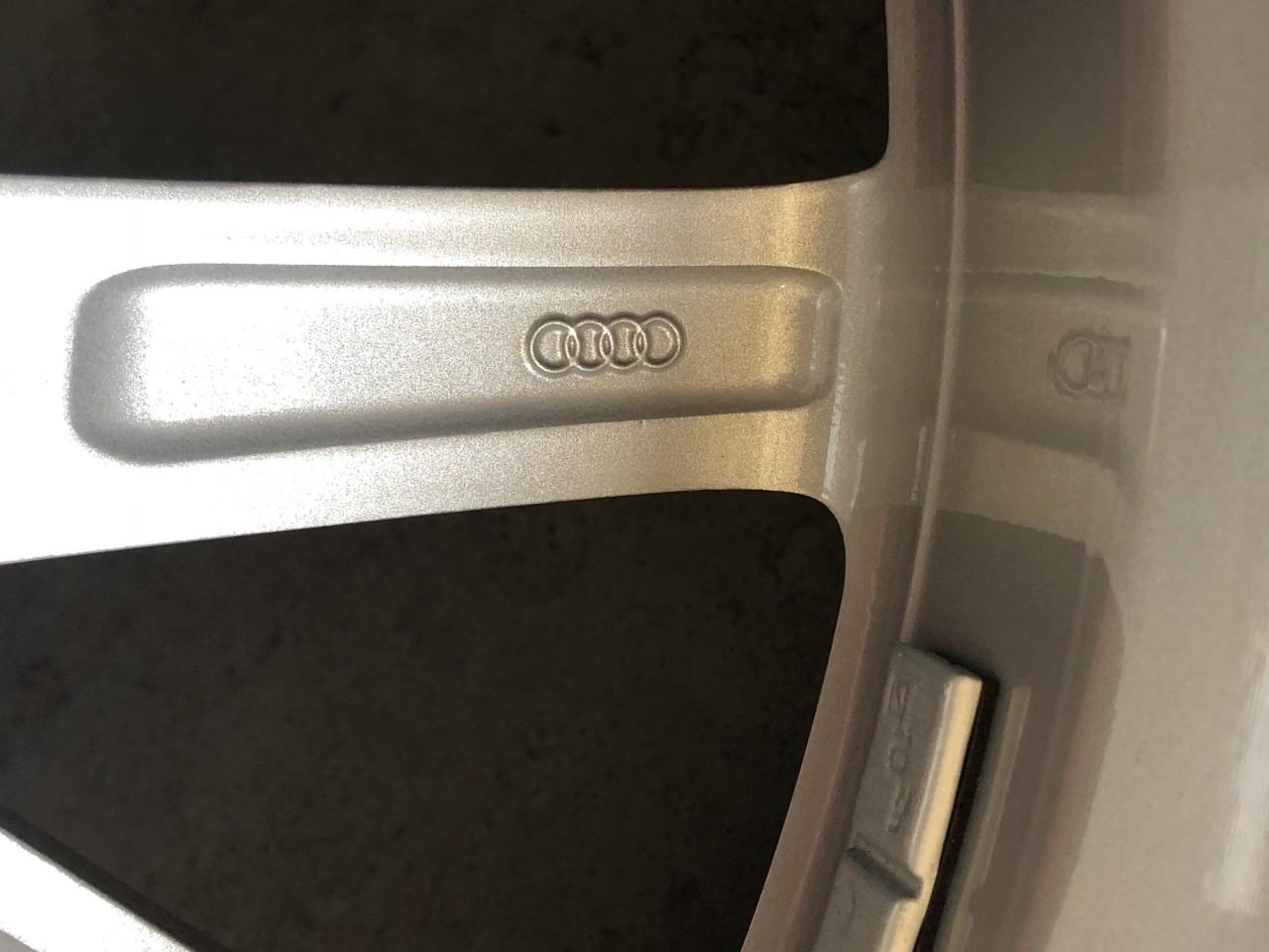 Vând jante originale Audi A7,A6,A5,A4 noi cu anvelope noi de iarnă