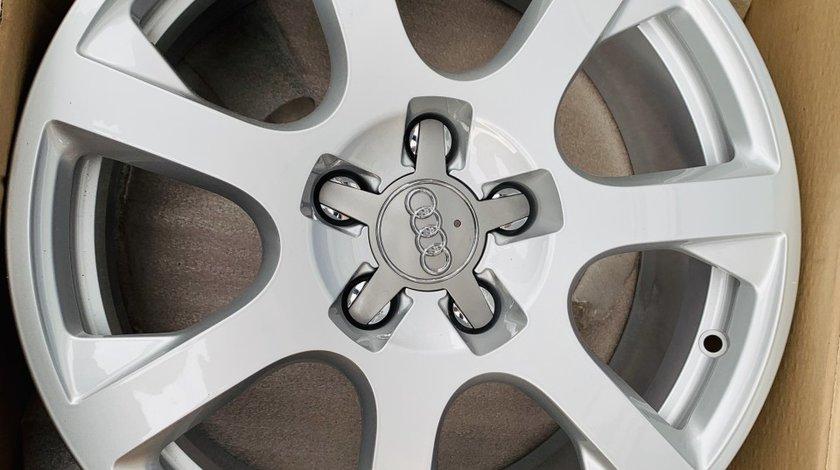 """Vând jante originale Audi Q5,Q3 pe 17"""" noi"""