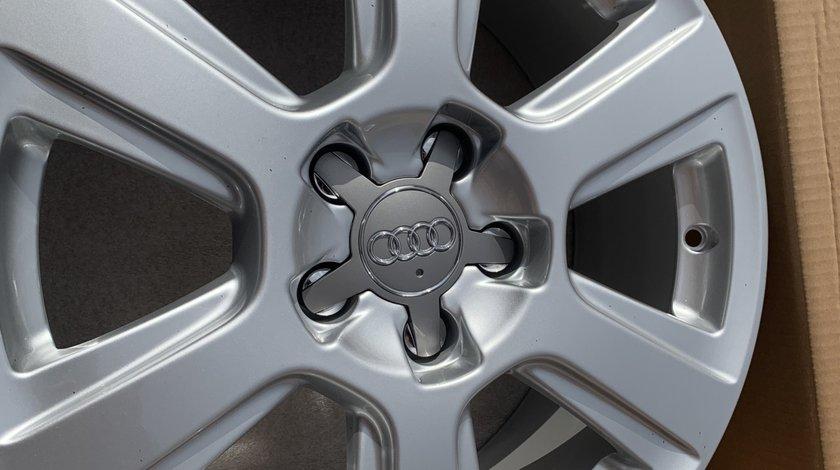 """Vând jante originale Audi Q5 Q3 pe 17"""" noi"""