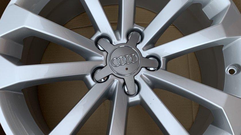 """Vând jante originale Audi Q5,Q3 pe 18"""" noi"""