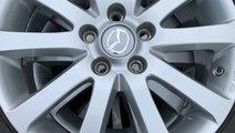 """Vând jante originale Mazda pe 17"""" noi cu anvelo..."""