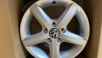 """Vând jante originale Volkswagen pe 15"""" noi"""
