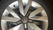 """Vând jante originale Volkswagen pe 16"""" noi cu a..."""