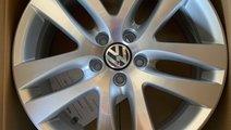 """Vând jante originale Volkswagen pe 18"""" noi"""