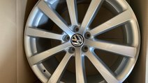 "Vând jante originale Volkswagen Tiguan pe 19"" n..."