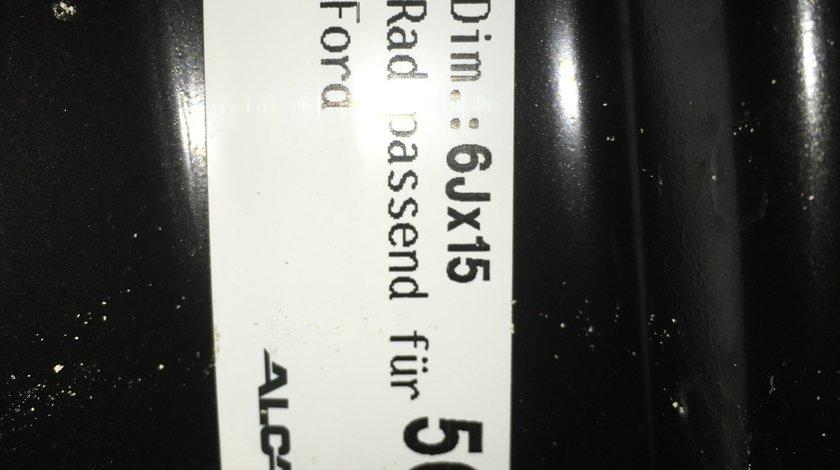"Vând jante tablă Ford 4x108-63,4 pe 15"""