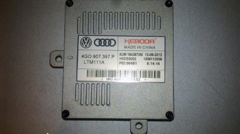Vând Modu/lDroser lumini de zi led VW Audi 4G0907397P