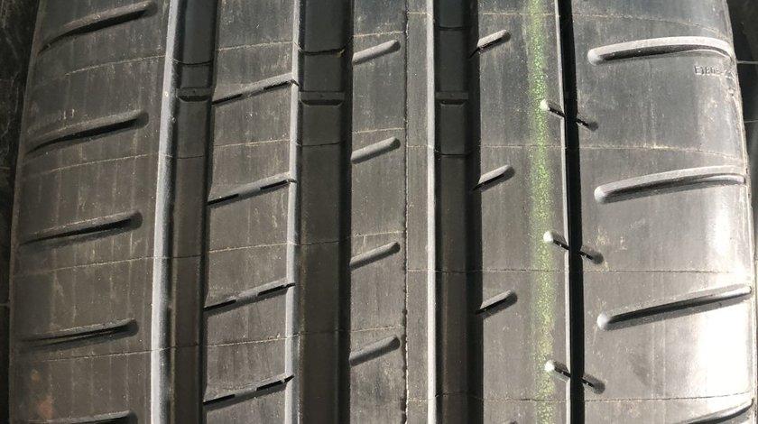 Vând set anvelope 225/45/18-255/40/18 Michelin de vară noi